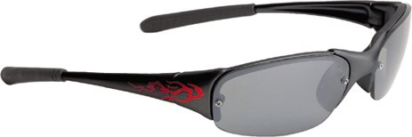 Held 9810, lunettes de soleil Noir Mat