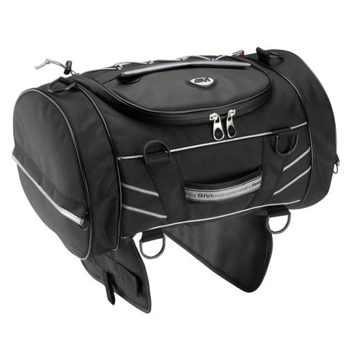 GIVI Silverline roll- and seatbag T477