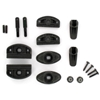GIVI Airflow bevestiging (spare part) Z1963R
