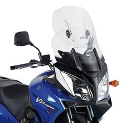 GIVI Airflow windscherm