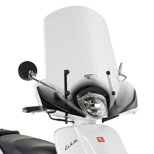 GIVI Bevestigingskit windscherm A442A