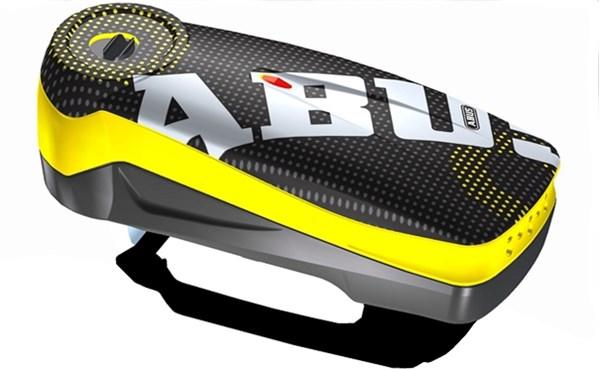ABUS RS1 pixel geel