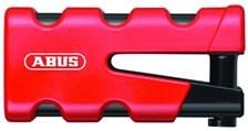 ABUS Granit sledg 77 web Rood