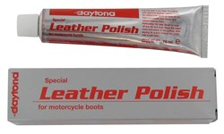 DAYTONA : LEATHER POLISH - 75 ML