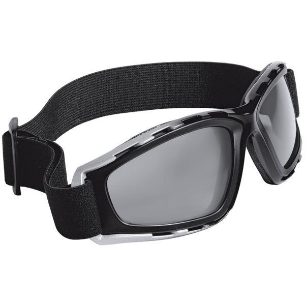 HELD 9034 Zwart-Zilver