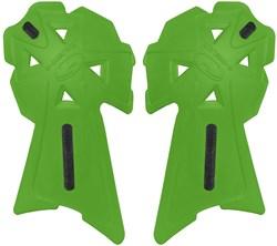 HELD : Quattrotempi schouder heren - Groen