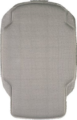 HELD : PROTECTION CE DOS - Gris