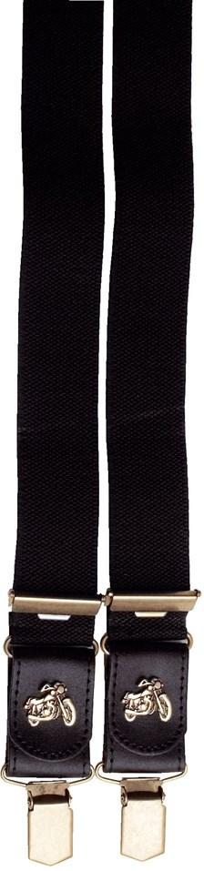 HELD H3353 Zwart
