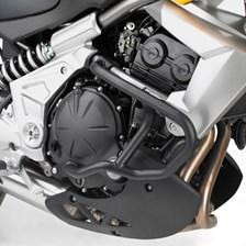 GIVI Crash bars en acier bas du moteur TN422