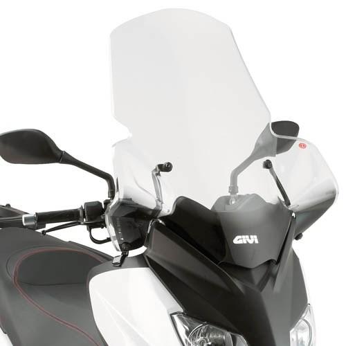 GIVI Transparant windscherm excl. montagekit -DT 446DT