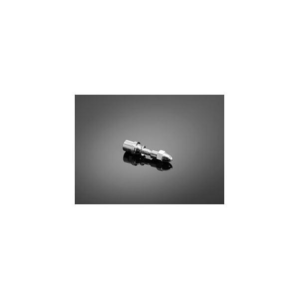 HIGHWAY HAWK Adaptateur rétroviseur pour Harley Davidson 91-304008