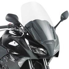 GIVI Verhoogd transparant windscherm - ST D320ST