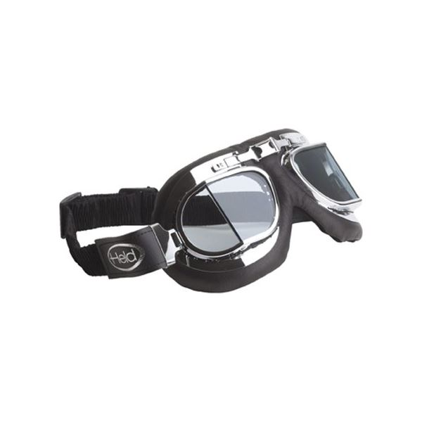 HELD 9804 Zwart-Chroom