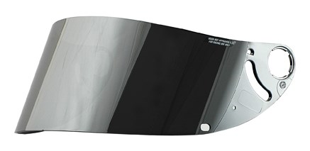 SHARK Visière VZ32 Chrome