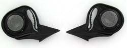 SHARK : S500 Air Kit de fixation d'écran complet - Noir