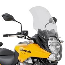 GIVI Verhoogd transparant windscherm - ST D410ST