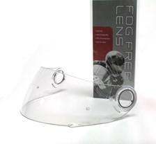 SHARK Visiére VZ80 Visière tranparent Pinlock inclus.