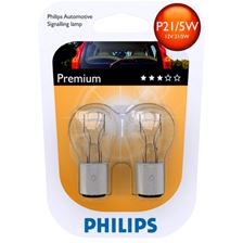 PHILIPS BAY15d Philips 12V 21/5W