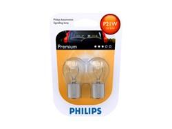 PHILIPS : BA15S Philips - P21W 12V 21W