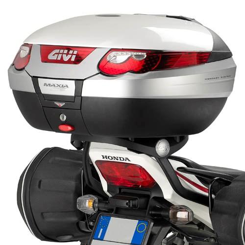 GIVI Topkofferhouder Monolock en Monokey - FZ 268FZ