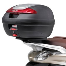 GIVI Topkofferhouder zonder Monolock plaat - E E349