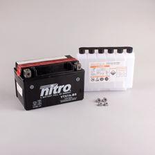 NITRO Batterie sans entretien YTX7A-BS