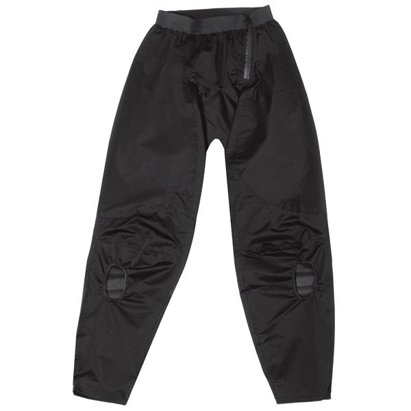 HELD Wet Race Pantalon De Pluie Noir