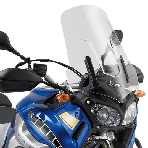 GIVI Verhoogd transparant windscherm - ST D447ST