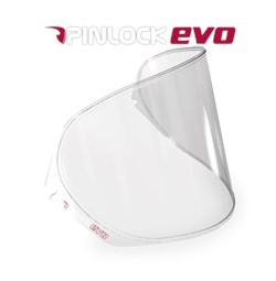 SHOEI : Pinlock CWF-1 pour visière Tear-Off - Transparent