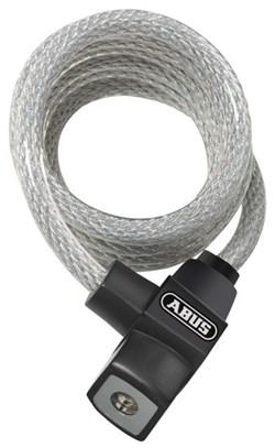 ABUS : Smoke matt 590/150LL - 9,5 mm / 150 cm