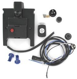 GIVI : E55 Maxia télécommande - E55