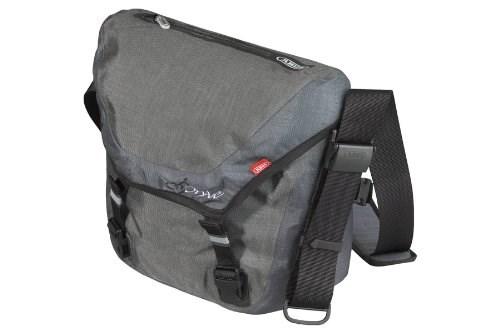 ABUS Dryve ST 8600 L grey/black