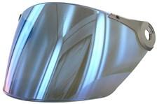 LS2 Vizier OF-MHR-44 Blauw spiegelvizier