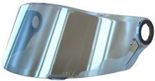 LS2 Vizier FF-MHR-48 Goudkleurig spiegelvizier
