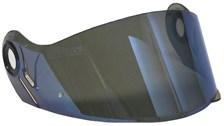 LS2 Vizier FF-MHR-50 Blauw spiegelvizier