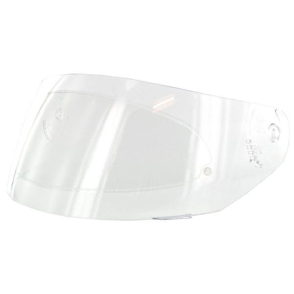 LS2 Visière FF-MHR-15 Transparente (préparée Pinlock)