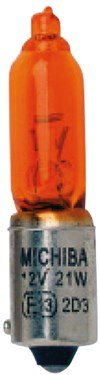 CHAFT BAY9S 12V / 21W Oranje