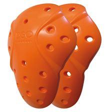 D3O Paire de protections épaules T5 EVO XT Orange