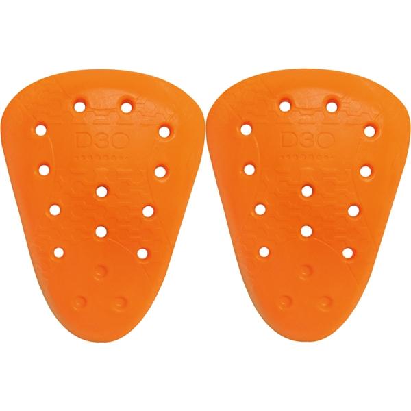 D3O Paire de protections Hanche T5 EVO XT Orange