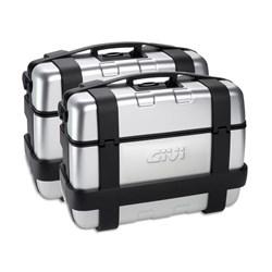 GIVI TRK Trekker valises ou top cases