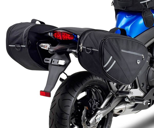GIVI Supports de sacoche avec fixation easy lock TE266