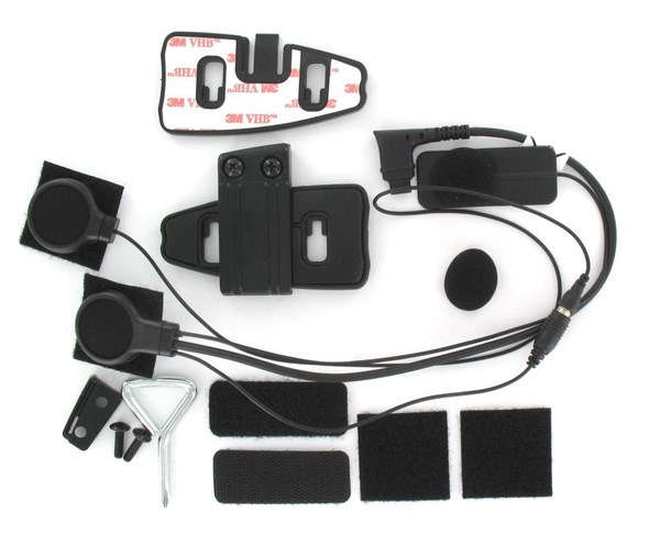 INTERPHONE Kit confort F4