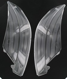 GIVI Zijdelingse reflectoren Z731TR