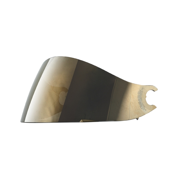 SHARK Vizier VZ120 Goud spiegelvizier