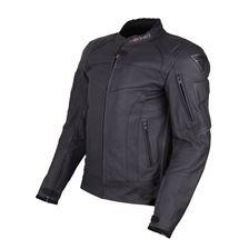 MODEKA Hawking Jacket Noir Hommes