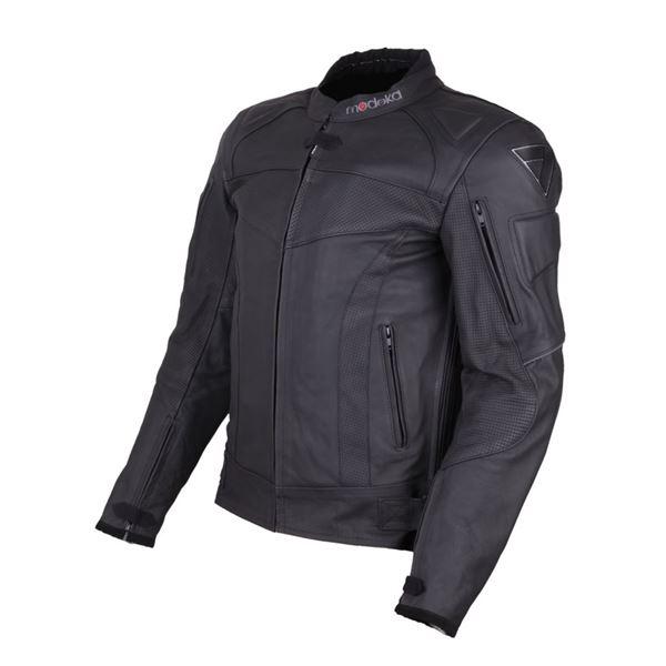 MODEKA Hawking Jacket Zwart Heren