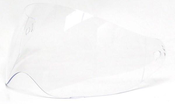 IXS Visière HX277 Transparente