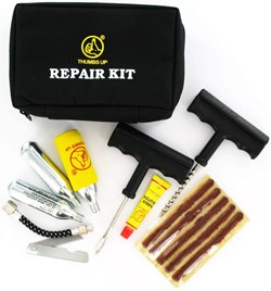 THUMBS-UP Kit réparation pneu tubeless
