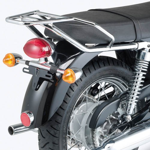 GIVI Support topcase monolock et monokey - SR SR226