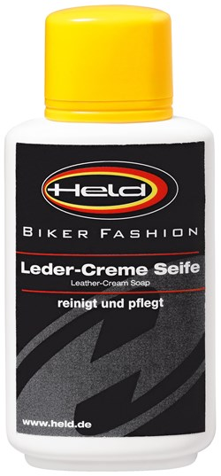 HELD : LEDER ZEEP - 250 ml
